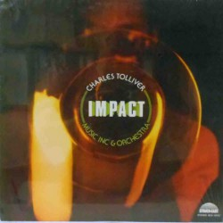 Impact (US Stereo) Mint!