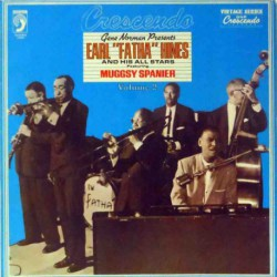 And His All Stars Vol. 2 (Spanish Stereo Reissue)