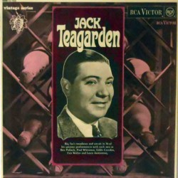 Jack Teagarden (UK Mono Reissue)
