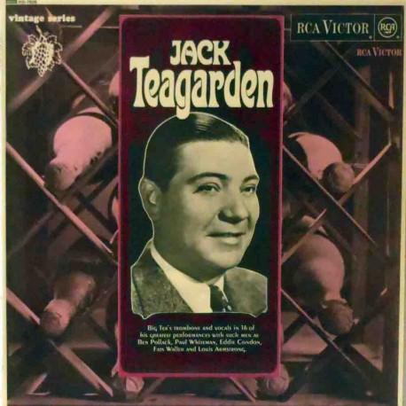 Jack Teagarden (UK Mono Reissue)