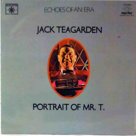 Portrait of Mr. T (Spanish Gatefold Reissue)