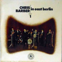 In East Berlin Pt. 1 (Spanish Reissue)