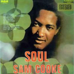 Soul (Spanish Stereo Reissue)