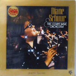 And the Count Basie Orchestra (German Pressing)