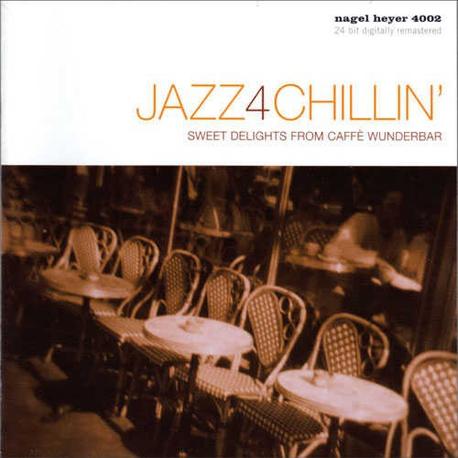 Jazz 4 Chillin`