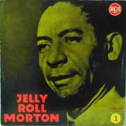 Jelly Roll Morton Vol. 1 (French Mono Compilation)