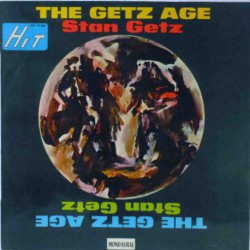 The Getz Age (Spanish Mono Reissue)