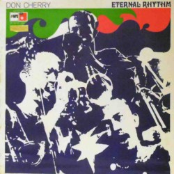 Eternal Rhythm (Spanish Gatefold)