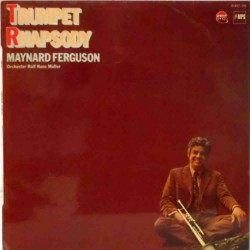 Trumpet Rhapsody (Spanish Reissue)