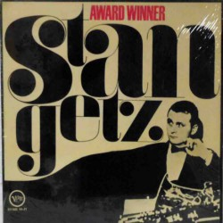 Award Winner (German Reissue)