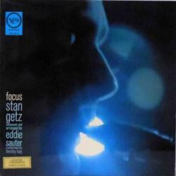 Focus (German Stereo Reissue)