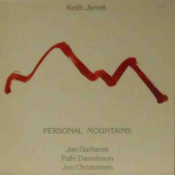 Personal Mountains (Original German)