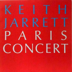 Paris Concert (Original German)