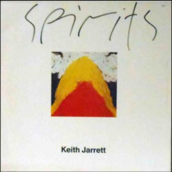 Spirits (Original German Gatefold)
