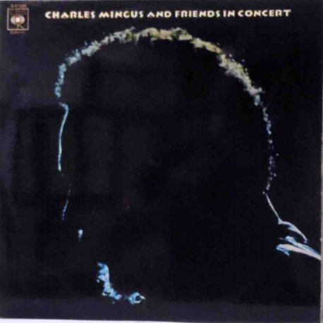 And Friends in Concert (Spanish Gatefold)