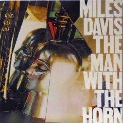 The Man with the Horn (Spanish Reissue)