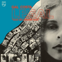 Le Gal (Mini-Lp Papersleeve Gatefold Replica)