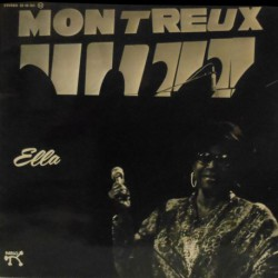 At the Montreux Jazz Festival 75 (Spanish Edition)