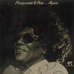 Fitzgerald & Pass… Again (Spanish Reissue)