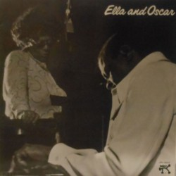 Ella and Oscar (Spanish Reissue)