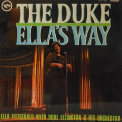The Duke Ella´s Way (Spanish Mono 1967)