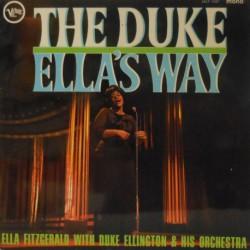 The Duke Ella´s Way (Spanish Mono 1967)
