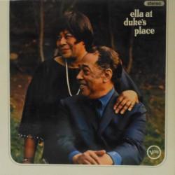 Ella at Duke´s Place (Spanish Stereo 1966)