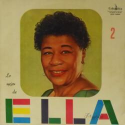 Lo Mejor de Ella Fitzgerald 2 (Spanish Mono 1959)