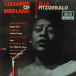 Lullabies of Birdland (Spanish Mono 1965)
