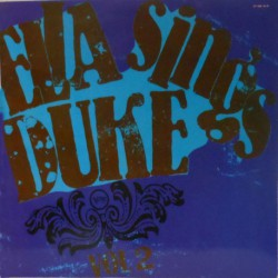 Ella Sings Duke Vol. 2 (German Reissue)
