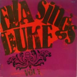 Ella Sings Duke Vol. 1 (German Reissue)