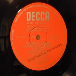 Ella Canta a Gershwin (Spanish Mono) No Cover