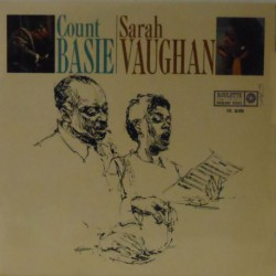 With Count Basie (French Mono Reissue)