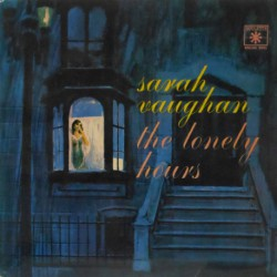 The Lonely Hours (French Mono Reissue)
