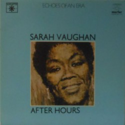 After Hours (Spanish Gatefold Reissue)