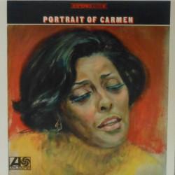 Portrait of Carmen (US Stereo)