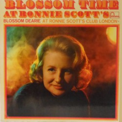Blossom Time at Ronnie Scott´s (UK Mono)