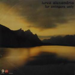 For Swingers Only (Spanish Reissue)