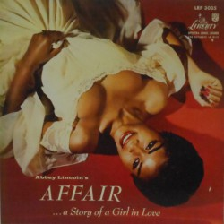 Affair… A Story of a Girl in Love (French Mono Re)
