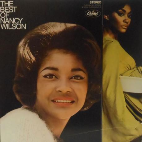 The Best of Nancy Wilson (US Gatefold Reissue) - Jazz Messengers