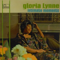 Intimate Moments (UK Mono)