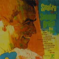 Sinatra and the Swingin´ Brass (Spanish Reissue)