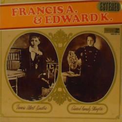 Francis A. Edward K. (Spanish Edition)