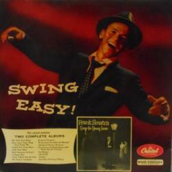 Swing Easy! (Rare Spanish Mono 1958)