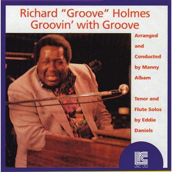 Groovin` with Groove