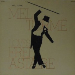Loves Fred Astaire (French Reissue)