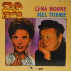 With Lena Horne: 20 Hits (UK Reissue)