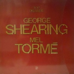 Top Drawer w/ George Shearing (German Pressing)