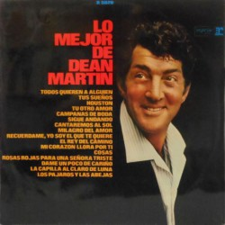 Lo Mejor de Dean Martin (Spanish Reissue)