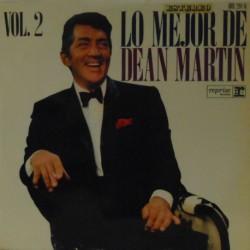 Lo Mejor de Dean Martin Vol. 2 (Spanish Reissue)